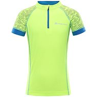 Alpine Pro Sorano, Green/Blue - T-Shirt