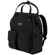 Městský batoh Alpine Pro Amade černý