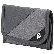 Alpine Pro ABIHU šedá - Peněženka