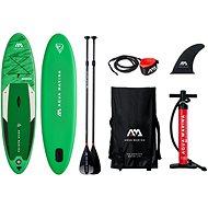 Aqua Marina BREEZE 9'10''x30''x5'' - Paddleboard s příslušenstvím