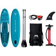 Aqua Marina VAPOR 10'4''x31''x6'' - Paddleboard s příslušenstvím