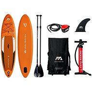 Aqua Marina FUSION 10'10''x32''x6'' - Paddleboard s příslušenstvím