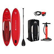 Aqua Marina MONSTER 12'0''x33''x6'' - Paddleboard s příslušenstvím