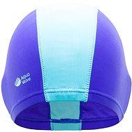 Aquawave JANU CAP modrá - Plavecká čepice