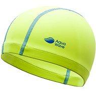 Aquawave DRYSPAND JR CAP zelená - Plavecká čepice