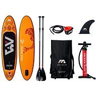 AQUA MARINA Fusion 10'4''x30''x6'' - Paddleboard s příslušenstvím