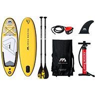 AQUA MARINA Vibrant 8'0''x28''x4'' - Paddleboard s příslušenstvím