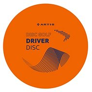 Artis Disc Golf Driver - Hra