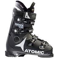 Atomic HAWX MAGNA 80 Black/White/Anthracite - Pánské lyžařské boty