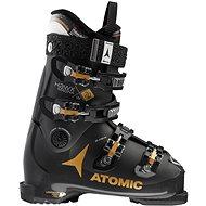 Atomic HAWX MAGNA 70 W Black/Gold - Dámské lyžařské boty
