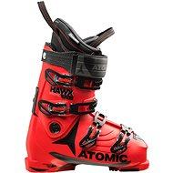 Atomic HAWX PRIME 120 Red/Black - Pánské lyžařské boty
