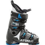 Atomic HAWX PRIME 100 Anthracite/Black/Blue - Pánské lyžařské boty
