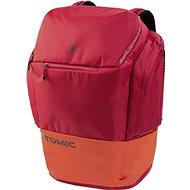 Atomic RS PACK 80L Red/BRIGHT RED - Lyžařský batoh