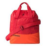 Atomic BOOT BAG Red/BRIGHT RED - Sportovní taška