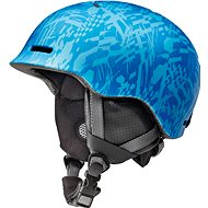 Atomic MENTOR JR Blue vel. S - Lyžařská helma