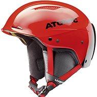 Atomic REDSTER LF SL Red/Black - Lyžařská helma