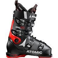Atomic Hawx Prime 100 Black/Red vel. 43,5 EU/ 280 mm - Lyžařské boty