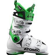 Atomic Hawx Ultra 120 S White/Green vel. 43,5 EU/ 280 mm - Lyžařské boty