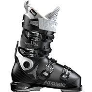 Atomic Hawx Ultra 115 S W Black/White vel. 37,5 EU/ 240 mm - Lyžařské boty