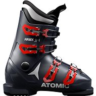 Atomic Hawx Jr 4 Dark Blue/Red vel. 40,5 EU/ 260 mm - Lyžařské boty
