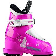 Atomic Hawx Girl 1 - Lyžařské boty