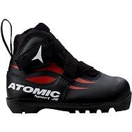 Atomic SPORT JUNIOR - Boty na běžky