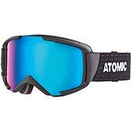 Atomic Savor M Photo Black - Lyžařské brýle