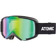 Atomic Savor M Stereo Otg Black - Lyžařské brýle
