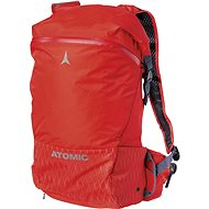 Atomic Backland 22+ Bright Red - Batoh