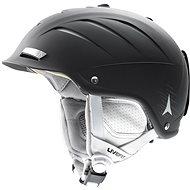 Atomic Affinity Lf W Black - Lyžařská helma