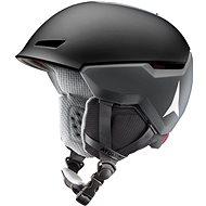 Atomic Revent+ Lf Black - Lyžařská helma