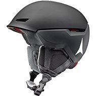 Atomic Revent+ Black - Lyžařská helma
