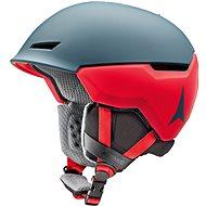 Atomic Revent+ Lf Blue/Red - Lyžařská helma