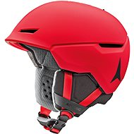 Atomic Revent+ Red - Lyžařská helma e72df8f3fbf