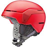Atomic Count Red - Lyžařská helma 450c51102c1