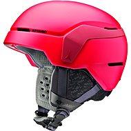 Atomic Count Red vel. M - Lyžařská helma