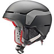 Atomic Count Jr Black - Lyžařská helma