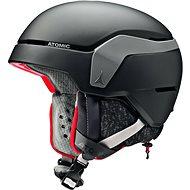 Lyžařská helma Atomic Count Jr Black vel. XS