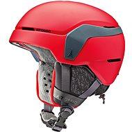 Atomic Count Jr Red - Lyžařská helma