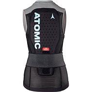 Atomic Live Shield Vest W Black/Grey vel.XS - Páteřák