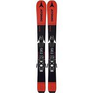 ATOMIC REDSTER J2 70-90 + C 5 - Sjezdové lyže