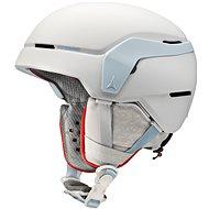 Atomic COUNT JR White - Lyžařská helma