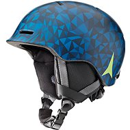 Atomic MENTOR JR Blue - Lyžařská helma