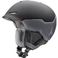 Atomic REVENT+ AMID Black - Lyžařská helma