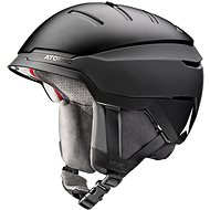Atomic SAVOR GT Black - Lyžařská helma