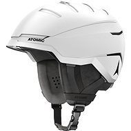 Atomic Savor GT White vel. S (51-55 cm) - Lyžařská helma