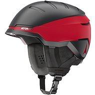 Atomic Savor GT Red vel. S (51-55 cm) - Lyžařská helma