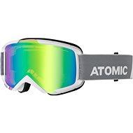 Atomic SAVOR STEREO OTG White - Lyžařské brýle