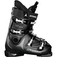 Atomic Hawx Prime Sport 90 W Black/White vel. 36/37 EU / 230/235 mm - Lyžařské boty