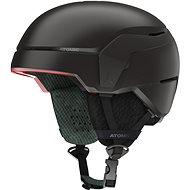 Atomic Count Black vel. S (51-55 cm) - Lyžařská helma